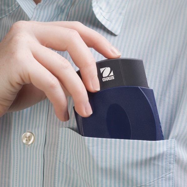 PS Series Portable Pocket Scale - (Small enough to fit in your shirt pocket)