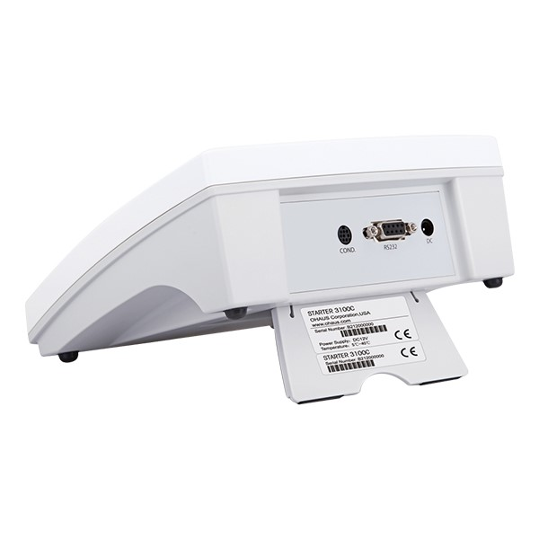Bench Conductivity/Salinity/TDS Meter - Stand