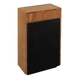 Extension Speaker - Medium Oak