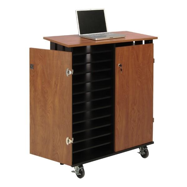 Laptop Charging & Storage Cart