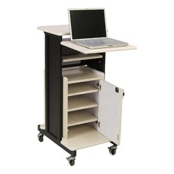 PRC250 Laptop Caddy