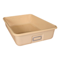 Yes, Add 40 Medium Tote Trays (+$941.99 per unit)