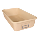 Yes, Add 18 Large Tote Trays (+$425.99 per unit)