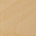 Plywood (+$9.50 per unit)