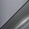 Silver Mist w/ Chrome Insert