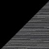 Black w/ Pepper Fabric