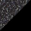 Graphite Nebula w/ Black Edgeband