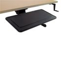 Yes, add articulating keyboard tray w/ mouse tray (+$274.99 per unit)