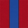 Red (qty 2)/Blue (qty 1)