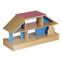Play House Topper (+$160.88 per unit)