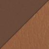 Mocha Frame/Brown Vinyl