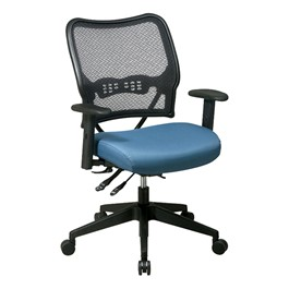 Deluxe Air Grid Back Desk Chair