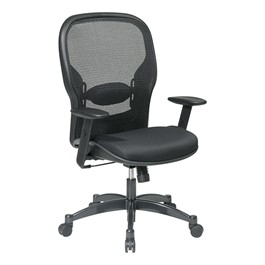 Space Matrex Series Task Chair - Fabric Upholstery