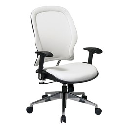 Deluxe Vinyl Manager\'s Chair