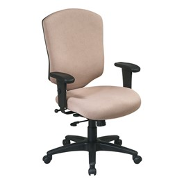 Work Smart Distinctive Executive Chair