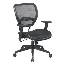 Air Grid Deluxe Task Chair