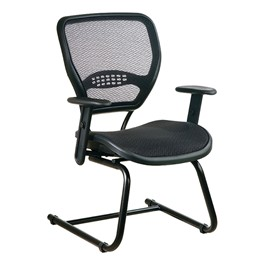 Air Grid Deluxe Guest Chair