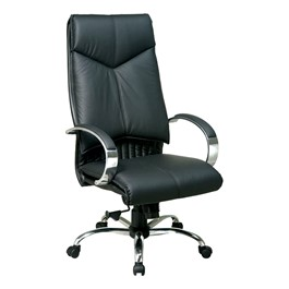 Deluxe Executive Chair - High Back