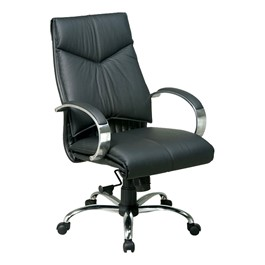 Deluxe Executive Chair - Mid Back