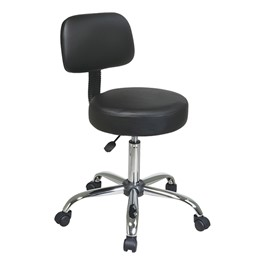Work Smart Drafting Stool