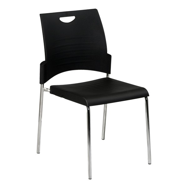28-Pack Stack Chairs