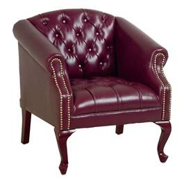 Queen Ann Lounge Chair