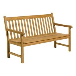 Classic Wood Bench (5\' L)