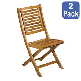 Capri Folding Chair