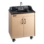 Portable Preschool Hand-Washing Station