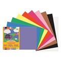 """SunWorks Construction Paper (12"""" W x 18"""" L)"""