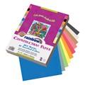 Rainbow Construction Paper