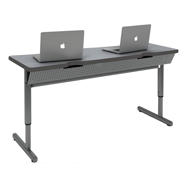 "Compute-It Intuitive Computer Table - 60"" L"