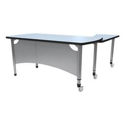 Teach-It Teacher Desk
