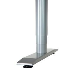 Vox Adjustable Computer Table - Leg Base