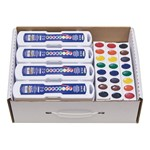 Masterpack Oval Pan Watercolor Set