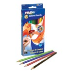 Colored Pencils - 24 Count