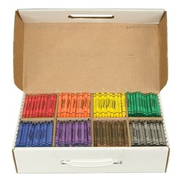 Crayon Masterpack - 800 Count
