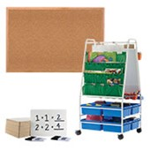Dry Erase Boards & Bulletin Boards