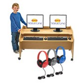 Preschool AV Equipment