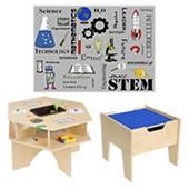 Preschool STEM