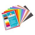 "Bright Colors Sulphite Construction Paper (9"" W x 12"" L)"