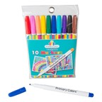 Washable Markers - 10 Count
