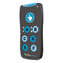 QClick QRF300 Student Response Remote