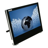 Interactive Display Panels
