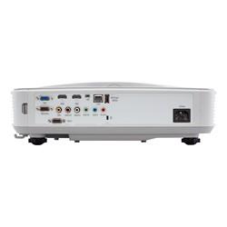 QP8000 Laser Projector - Ports