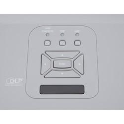 QP8000 Laser Projector - Controls