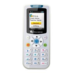 QClick QRF500 Classroom Response System - Teacher Remote