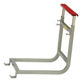 Single Pedestal Desk Lift Attachment