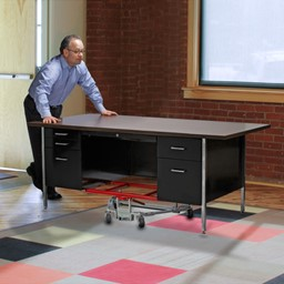 Mighty King Original Desk Lift