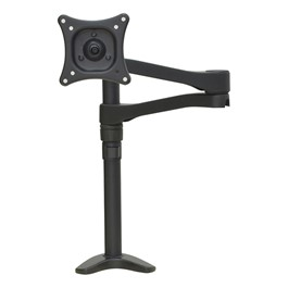 Articulating Monitor Mount - Single Screen